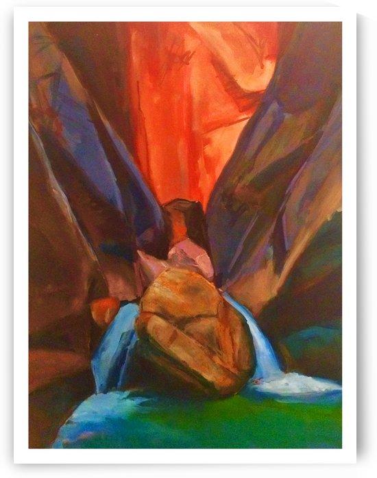 Zion by Hal Sadler
