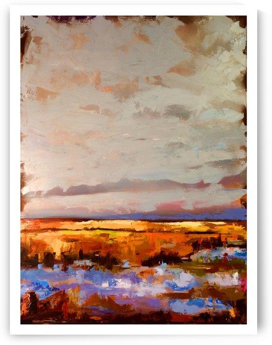Marsh by Hal Sadler