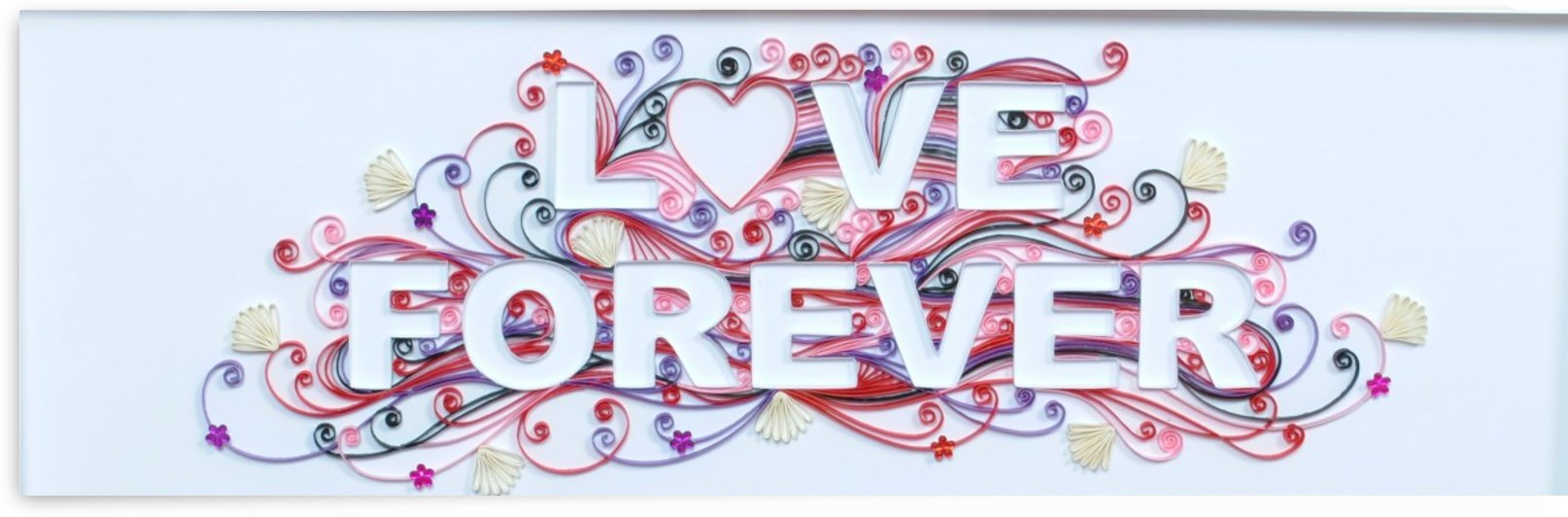 Love Forever by Erald