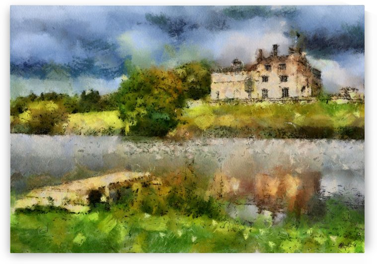 RIPLEY CASTLE 2 by Jean-Jacques MASSOU