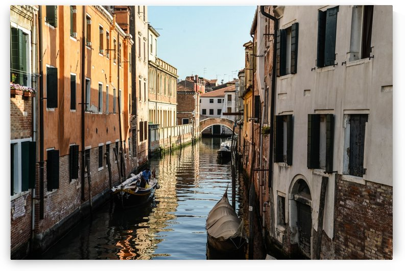 Venice by Robert MacRae