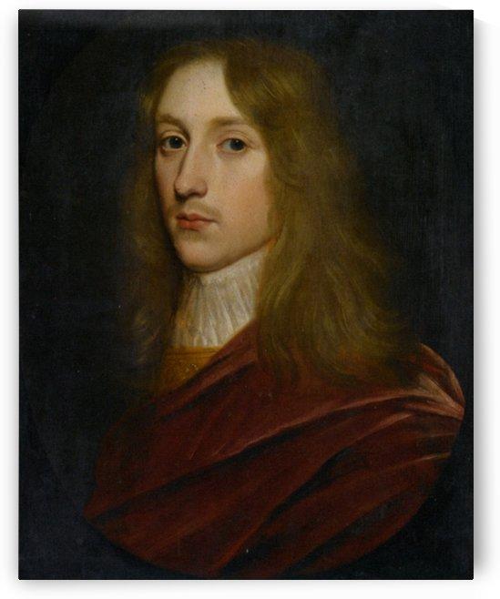 Portrait of a Gentleman by Gerard van Honthorst
