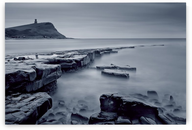 Kimmeridge Bay, Dorset, UK by Keith Truman