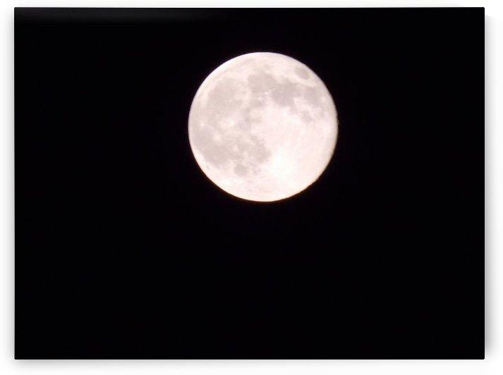 Super Moon 3 by Tammy Shook aka Kelra