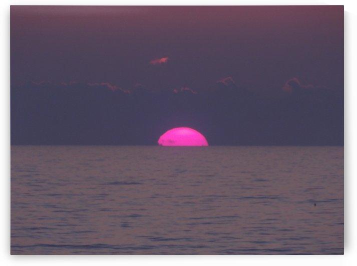 Sunrise 3 by Tammy Shook aka Kelra
