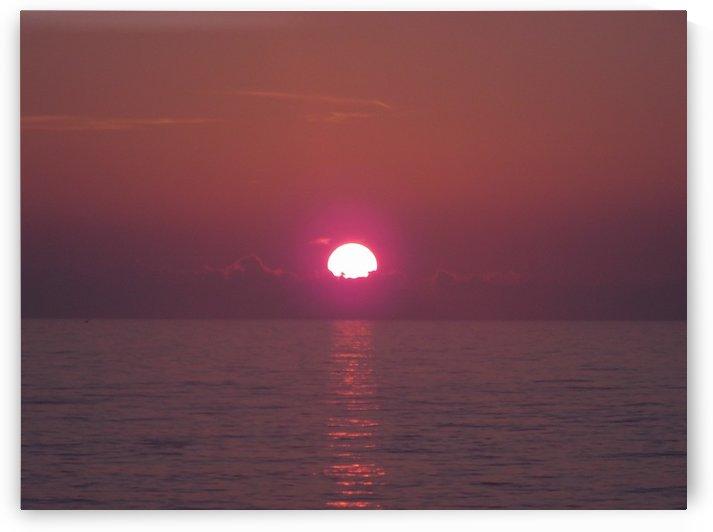 Sunrise 5 by Tammy Shook aka Kelra