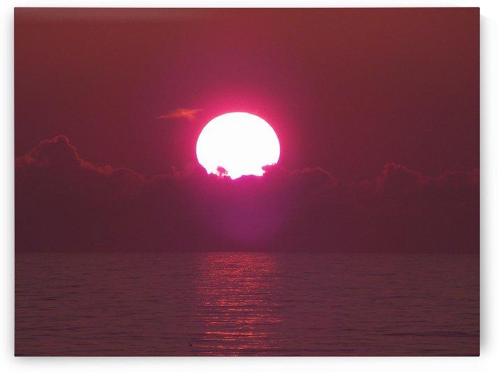 Sunrise by Tammy Shook aka Kelra