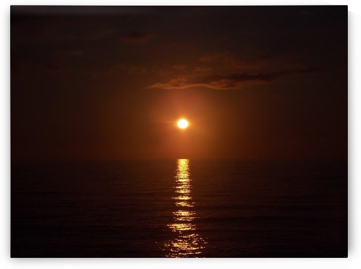 Moon Rise by Tammy Shook aka Kelra