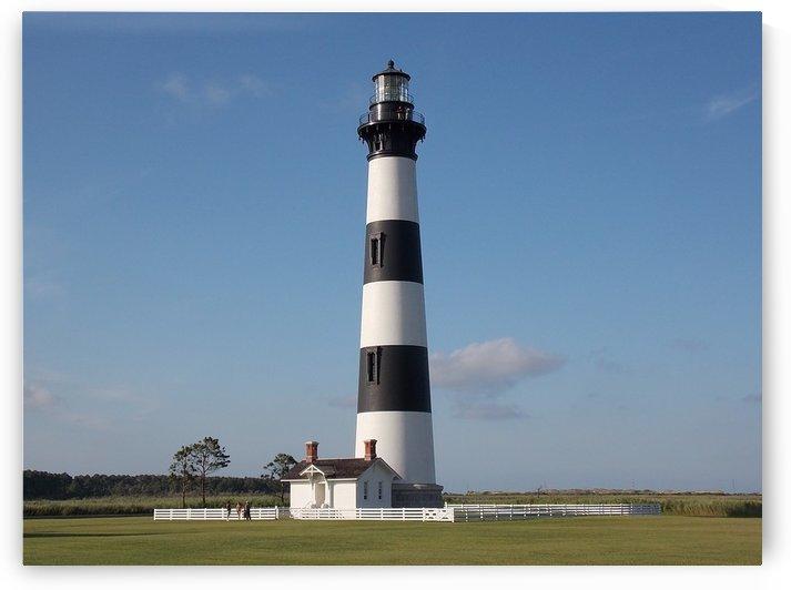 Bodie Lighthouse by Tammy Shook aka Kelra