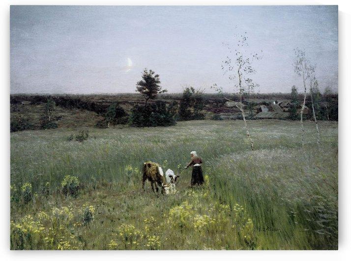 Twilight by Nikolay Dubovskoy