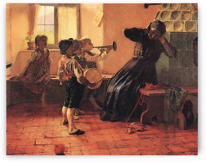 Children Concert by Georgios Jakobides