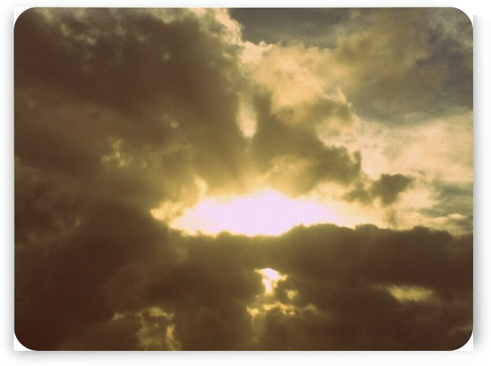 80s sky by Shutterbug