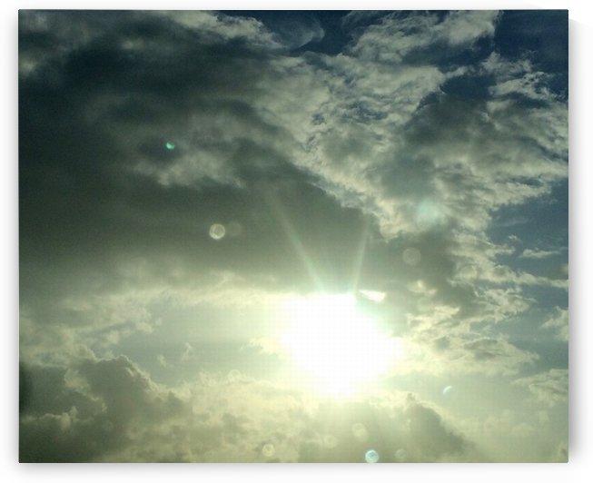 el sol by Shutterbug
