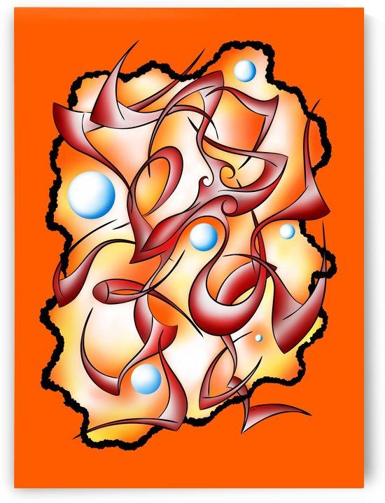 Selerion_V3 - digital artwork by Cersatti Art
