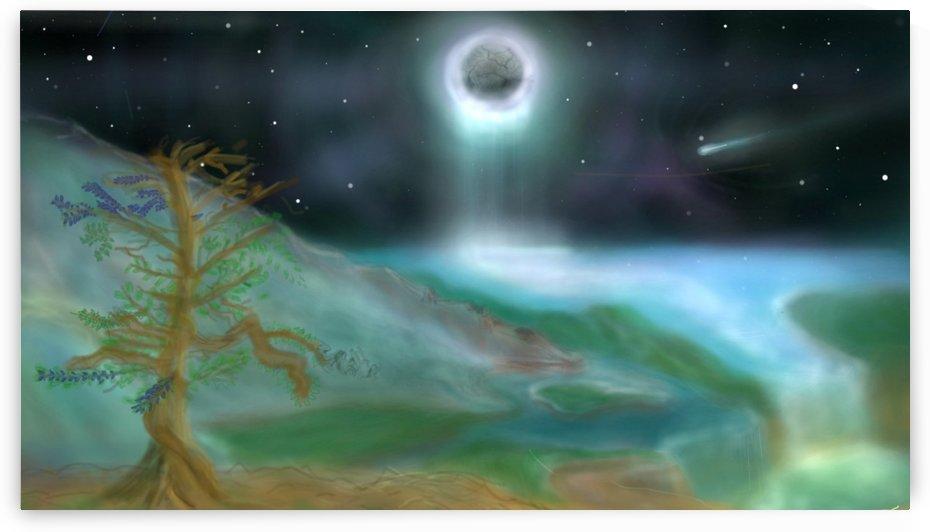 Moringa by Charles Milan Fowle