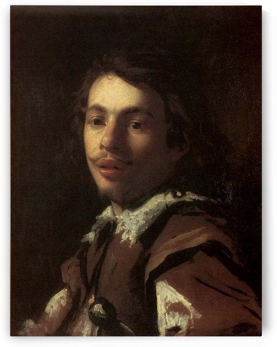 Vouet Simon by Simon Vouet