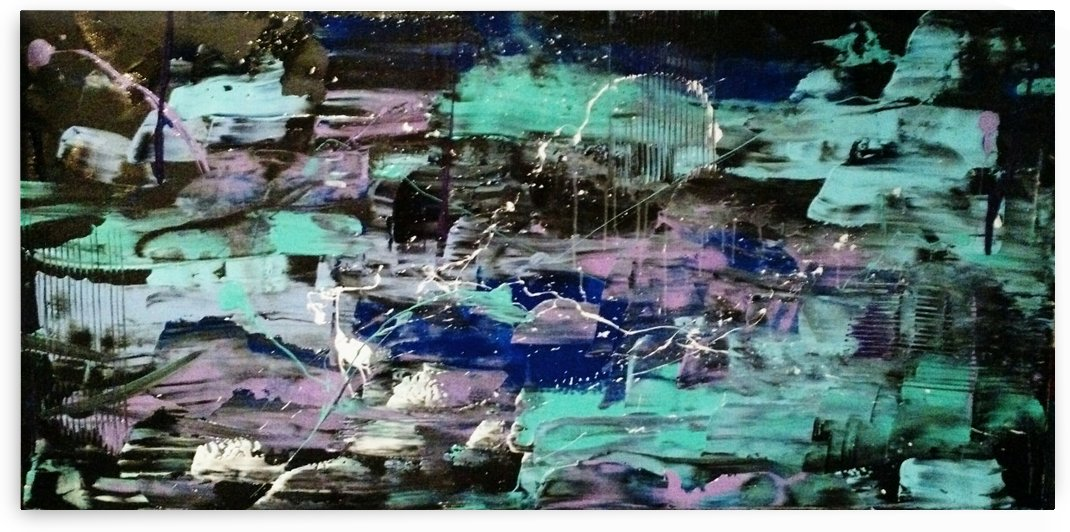 Abstract by Julie Ouellet Pepin