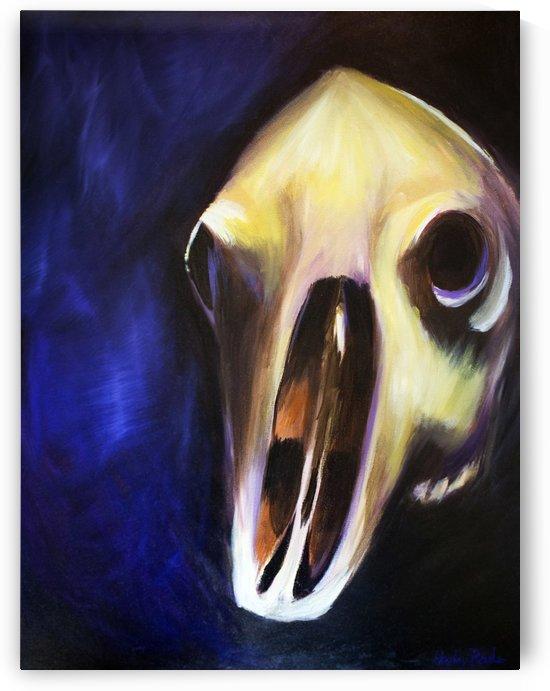 Voodoo by Hayley Boothe
