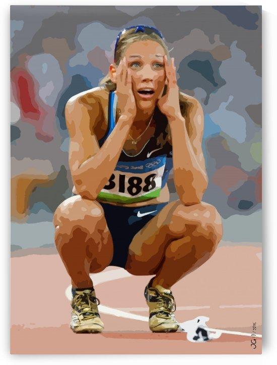 Athletics_07 by Watch & enjoy-JG