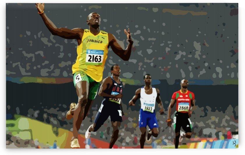 Athletics_10 by Watch & enjoy-JG
