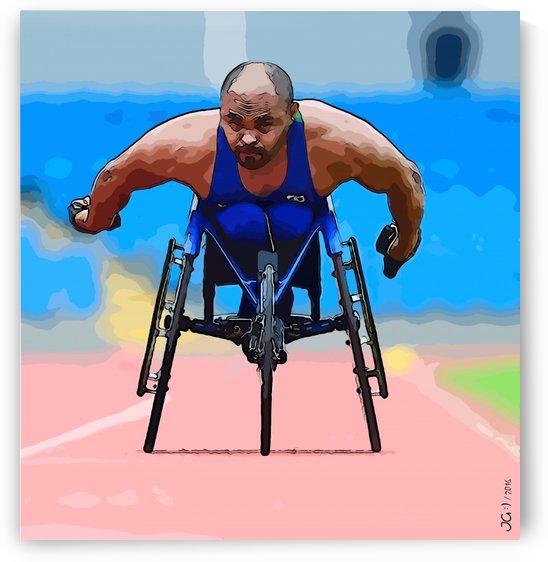Athletics_14 by Watch & enjoy-JG