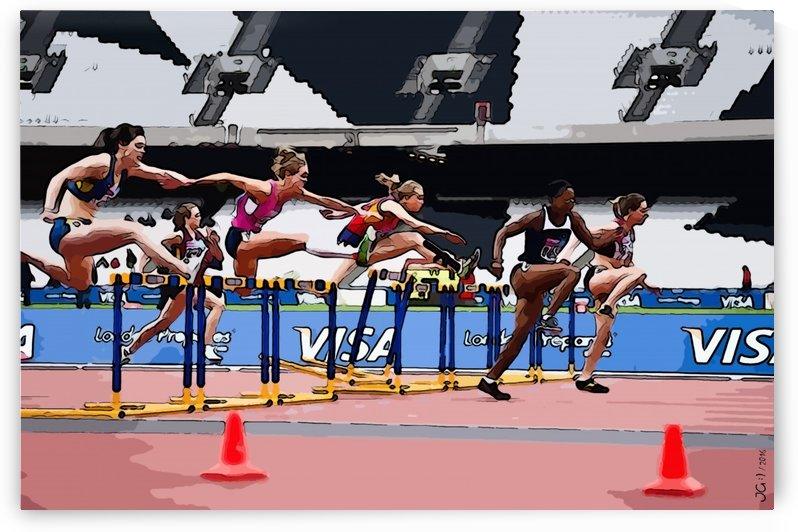 Athletics_15 by Watch & enjoy-JG