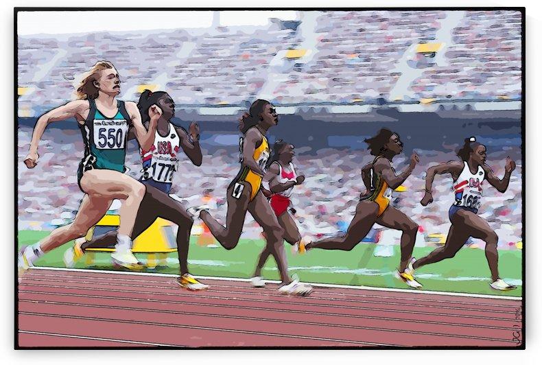Athletics_62 by Watch & enjoy-JG