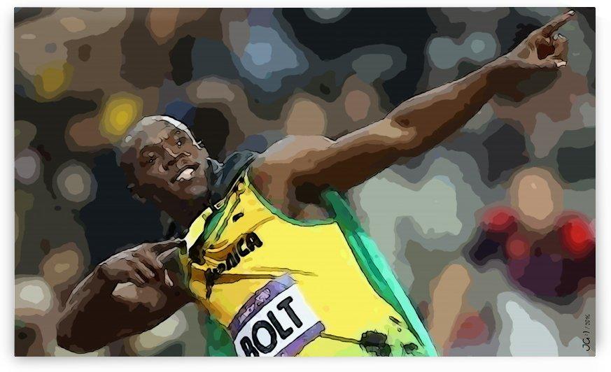 Athletics_65 by Watch & enjoy-JG
