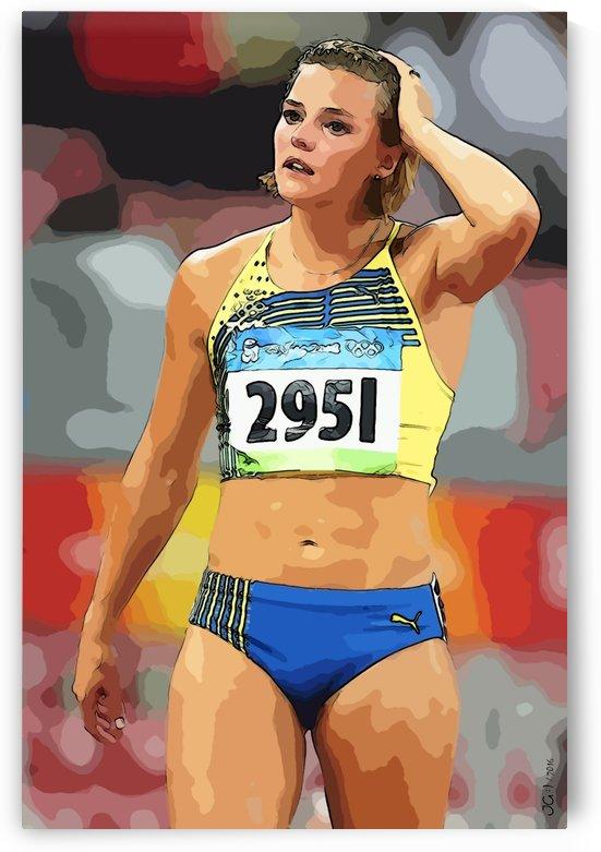 Athletics_70 by Watch & enjoy-JG