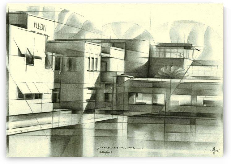 gemeentemuseum - 05-08-16 by Corné Akkers