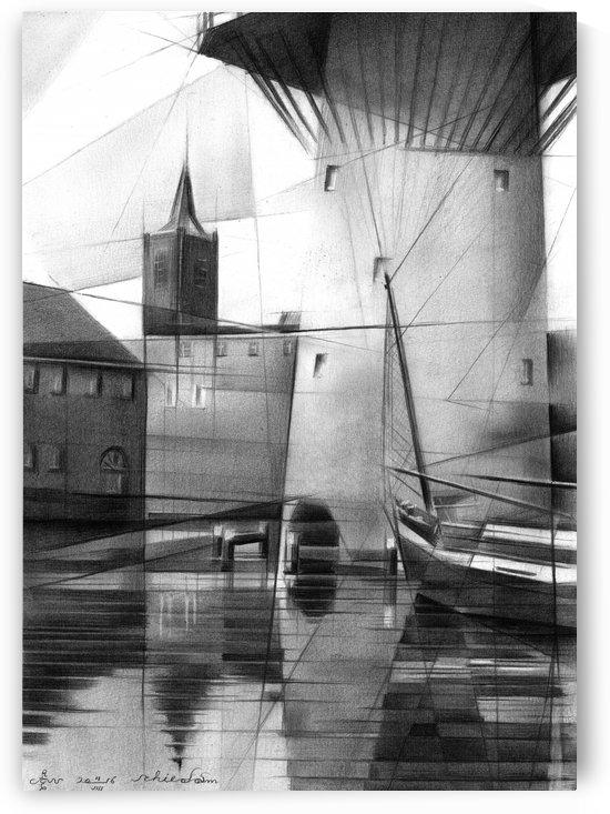 Schiedam - 11-08-16 by Corné Akkers