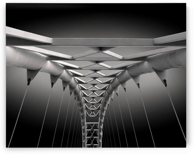 Humber Bridge by 1x