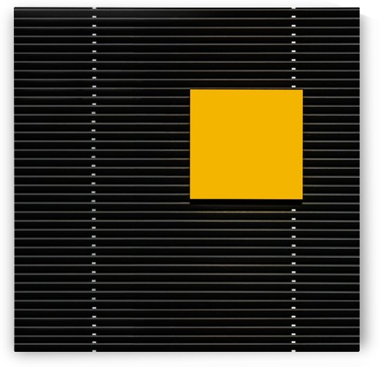Yellow square by 1x