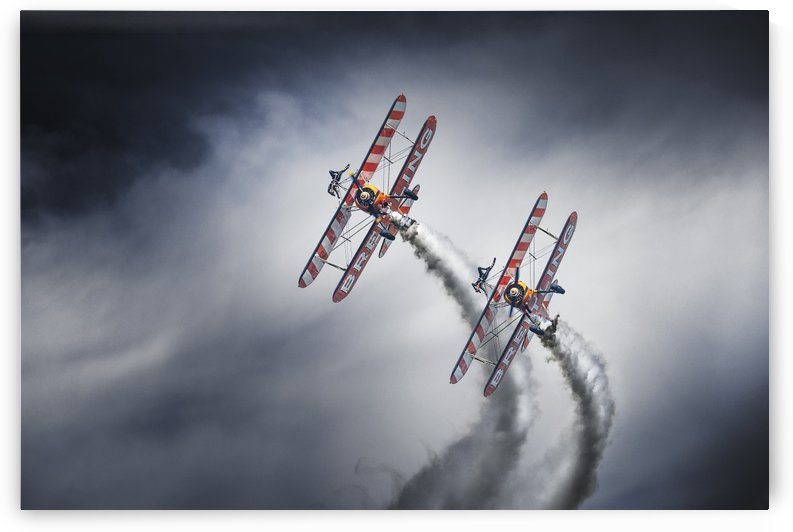 WingWalkers by 1x