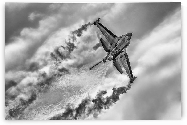 F-16 Solo Turk... by 1x