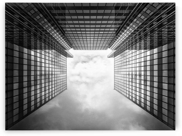 I_I & Cloud by 1x