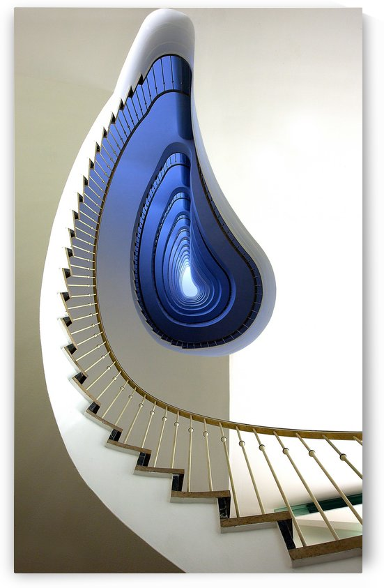 Infinity steps by 1x