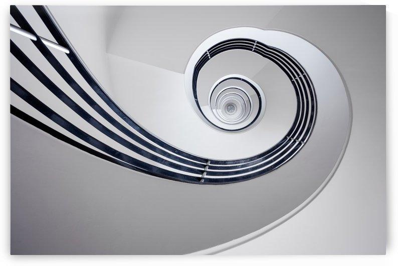 Fibonacci by 1x