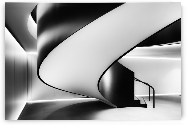 Staircase by 1x