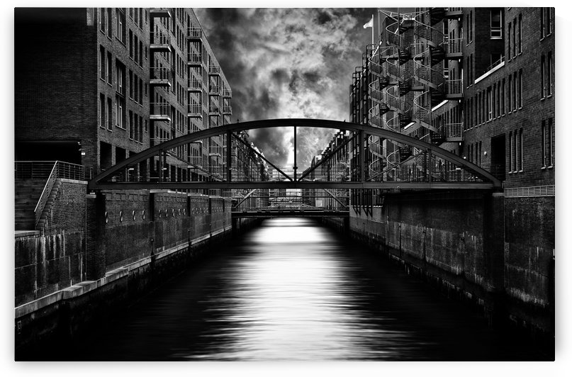 The other side of Hamburg by 1x