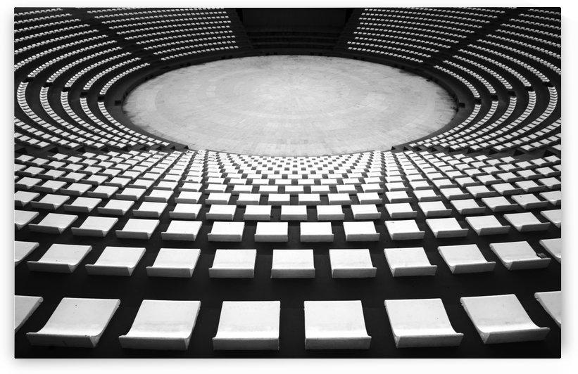 Auditorium by 1x