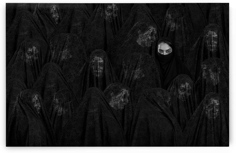 veil by 1x