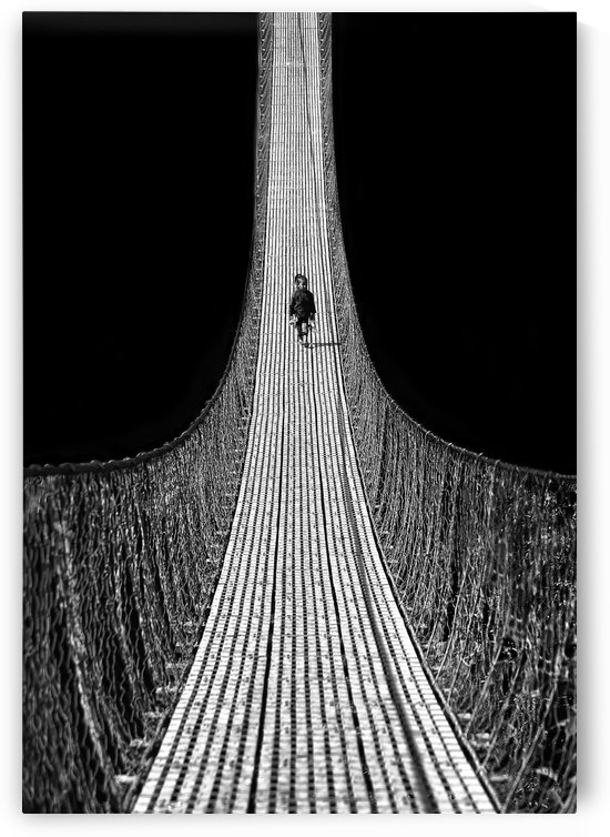 Bridge to the Future by 1x