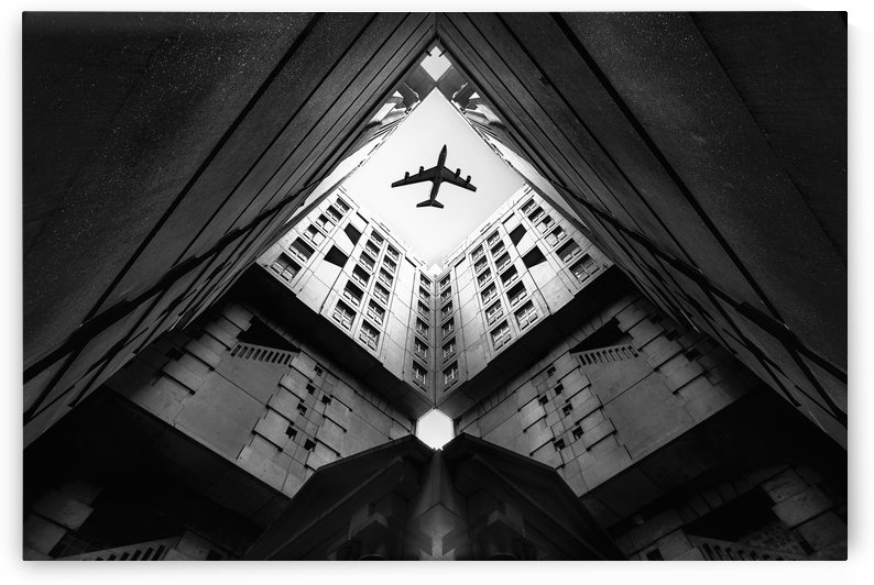 Plane city by 1x
