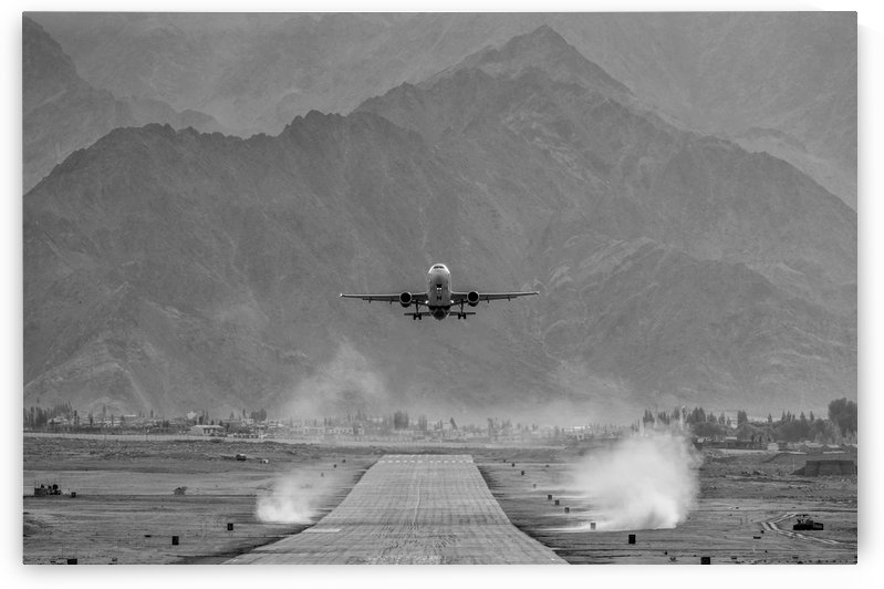 Take off by 1x
