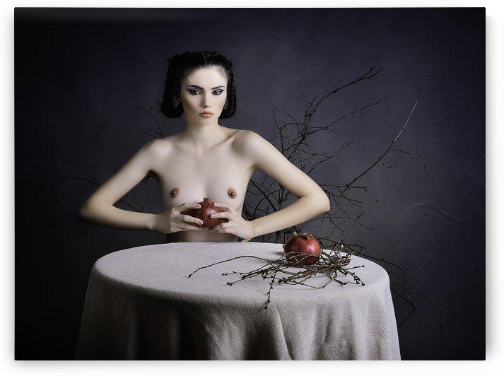Forbiden Fruit by 1x