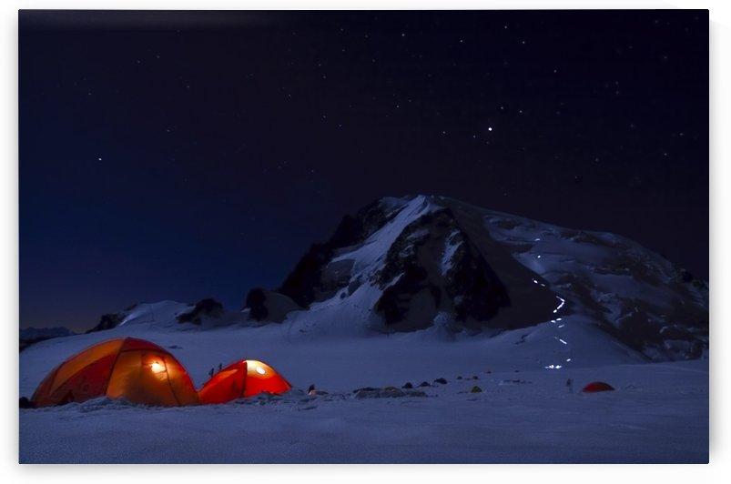 Alpine Start by 1x