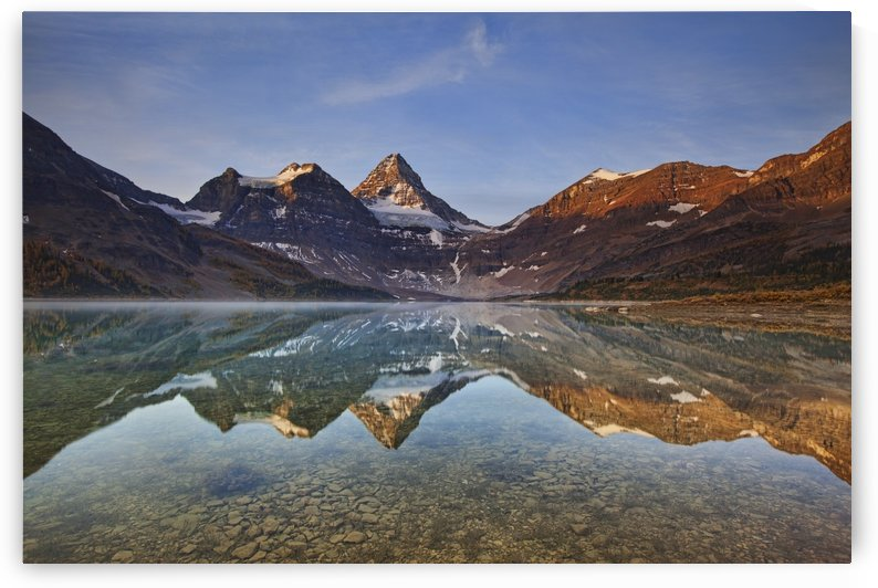 Magog Lake by 1x