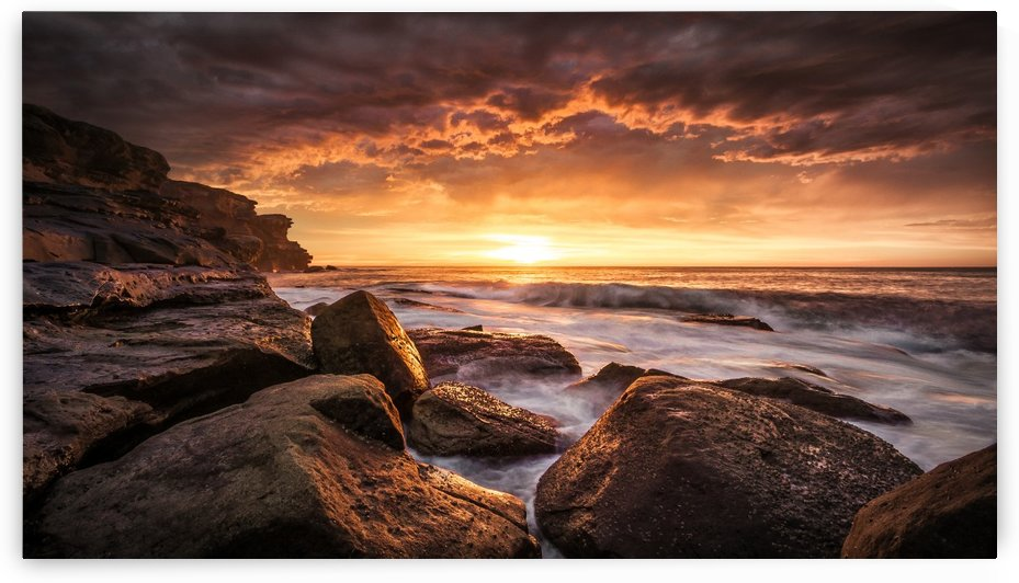 Cape Solander by 1x