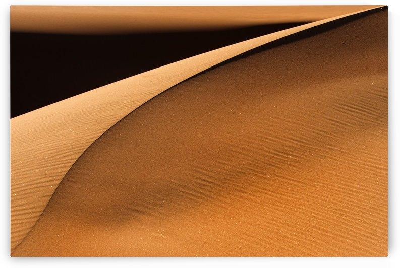 Golden Dunes by 1x